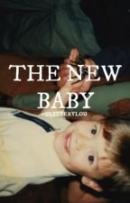 the new baby / larry au by -glitterylou