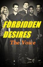 Forbidden Desires (A Shadam Fiction) by Liliana_Fae