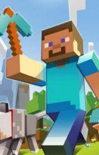 El mundo de Minecraftia by hibiyanekoaugusto