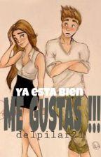ya esta bien ME GUSTAS!! by delpilar21
