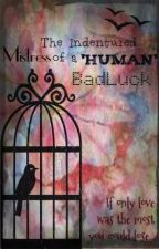 The Indentured Mistress of a 'Human' by BadLuck