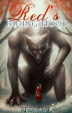 Red's Riding Hood (ManxBoy) by RoyaltieFallenQueen