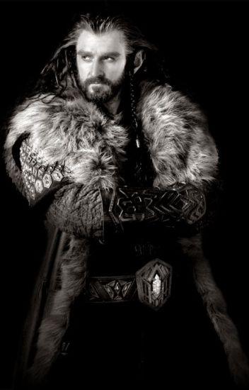 Thorin x Reader