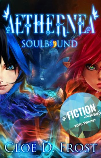 Aethernea : Soulbound [Book 1]
