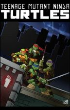Ask and dare ME and the TURTLES!!! by tmntlover1678