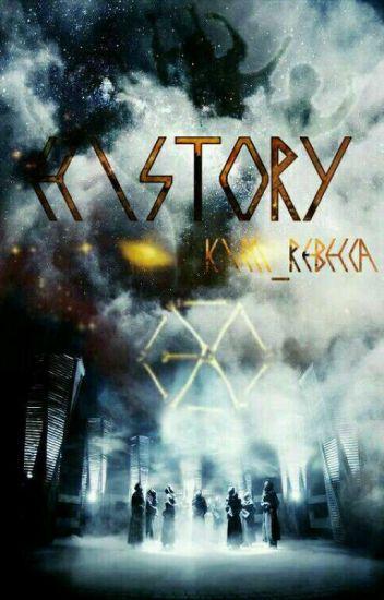 ㅡ 《History》 | exo