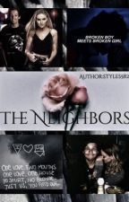 The Neighbors|louis tomlinson|  by styles582