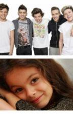 Mich ???? Adoptiert von One Direction? by LuiseTraudt