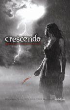 Crescendo (COMPLETO) - Becca Flitzpatrick by juliamaria1999