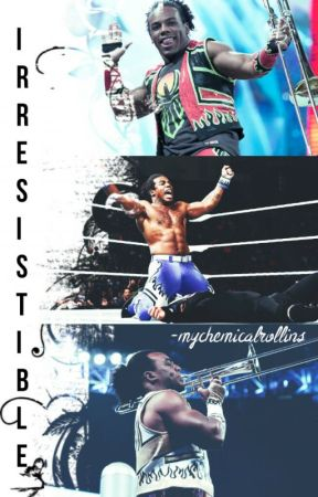 Irresistible ► Xavier Woods by -mychemicalrollins