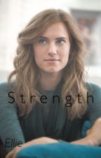 Strength --Criminal Minds by Gallifreyangeekygal