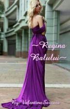 ~Regina Balului~ by ValentinaSavoaia