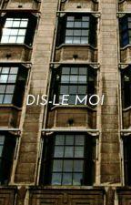 Dis-Le Moi | Garrix by dvbbs-