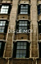 Dis-Le Moi   Garrix by societysoutcast-