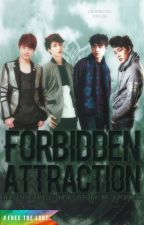 Forbidden Attraction [sulay-kaisoo AU] by j-hopiexx