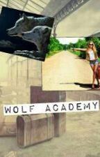 Wolf Academy by Princess312