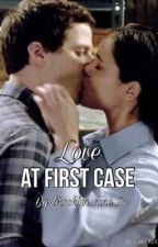 Love at First Case ( A Peraltaigo Fan Fiction) by brooklyn_nine_9