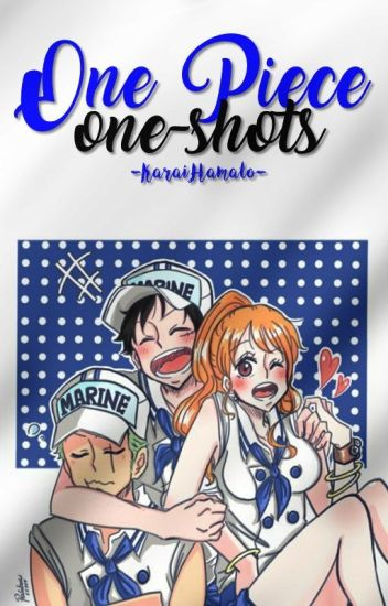 One Piece One-Shots   #ShonenAwards