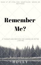 Remember me? (Teacher/Student) by Hollyy_