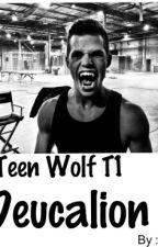Teen Wolf T1 Deucalion by _mel_lune