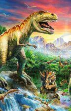 Nový věk dinosaurů by LukynatorCZ