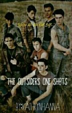 The Outsiders One Shots by KathrynHanna