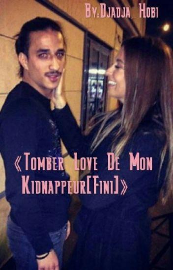 《Tomber Love De Mon Kidnappeur[FINI]》