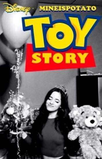 Toy Story [Hiatus]