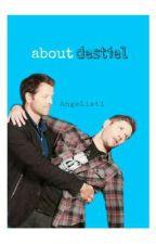 about destiel by AngeList1