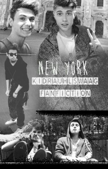 New York (Benji&Fede)