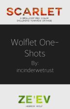 Wolf and Scarlet One-Shots by inmelaniewetrust