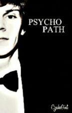 Psychopath  by CzechiaGirl