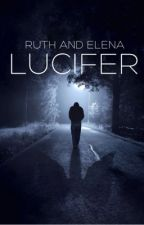 Lucifer by confessionxxx