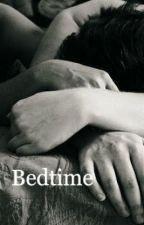 Bedtime by LovelyNight