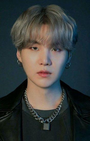 losing you {min yoongi}
