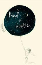 Kind of poetic by jessiiiooo