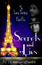 Secrets and Lies (a Les Twins fanfic) by LTMotionry