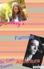Courtney's Famous Adventure {a Colin Ford/Bates Family fanfiction} *COMPLETED* by nolongerusedacc