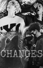 Changes || ZAKOŃCZONE by UlfPrincess