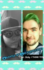 Adopted by Jacksepticeye by countrygirl7782