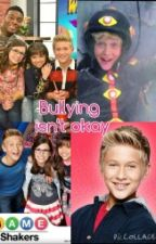 Game Shakers:  Bullying is not okay by Brittney_Clash