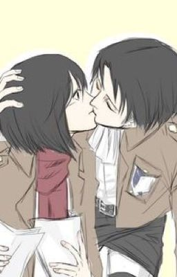 Mikasa x Levi can anyone translate this? PLEEEEAAAAASE ... |Attack On Titan Levi And Mikasa