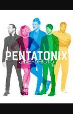 Pentatonix (the album) One-Shots by rileyxaddison