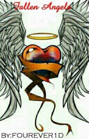 Fallen Angels by FOUREVER1D