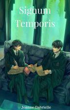 Signum Temporis by JoanneGabrielle
