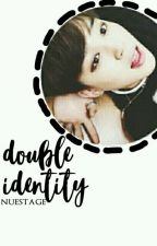 double identity↬ Jimin [h i a t u s] by nuestage