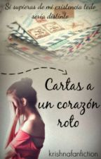 Cartas a un corazón roto © | #Wattys2016 by krishnafanfiction