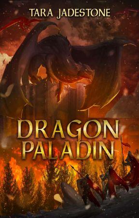 Dragon Paladin ✅ by tarajadestone