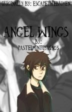 Angel Wings (Leico/Valdengelo Fanfic, Percy Jackson) by GlitzNoir