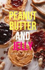 Peanut Butter And Jelly by swimminginsnow